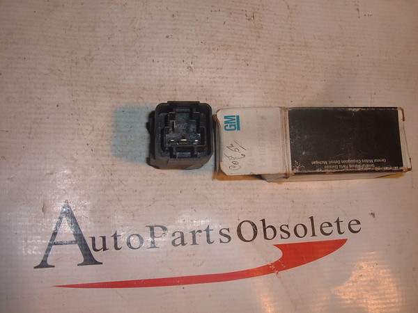 1982 84 86 88 chevrolet pontiac buick air conditioning compressor relay # 10022960 (z 10022960)