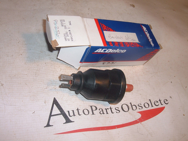 1987 88 89 90 91 chevrolet pontiac oldsmobile oil sender unit # 14073454 (z 14073454)