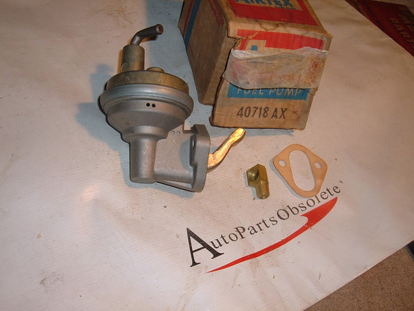 1969 70 corvette fuel pump new # 40718 (za 40718)