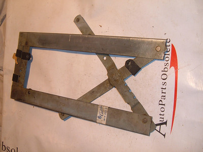 48 49 cadillac window regulator # 4562211 (z 4562211)