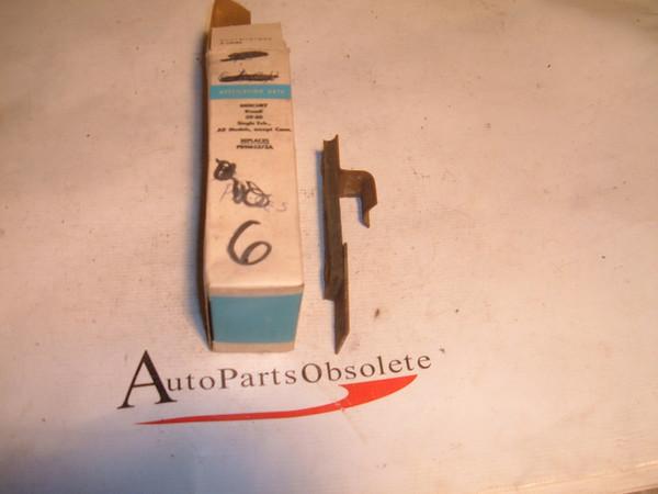 View Product1959,1960 mercuy muffler tailpipe hanger # PB9M 5273 A (za pb9m5273a)