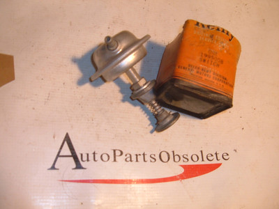 1938,1939 buick foot starter switch nos gm 1995008 (z 1995008)