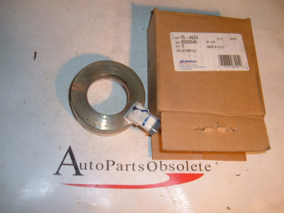 89 91 92 95 97 chevrolet oldsmobile air conditioning compressor clutch nos # 6552649 (z 6552649)