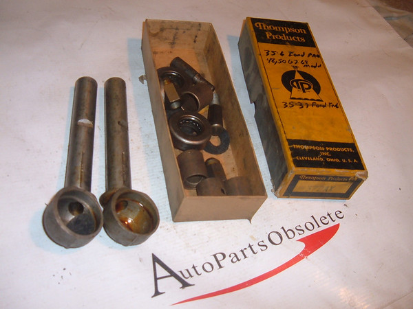 View Product1935,1936 ford king pin kit # 372AX (z 372ax)
