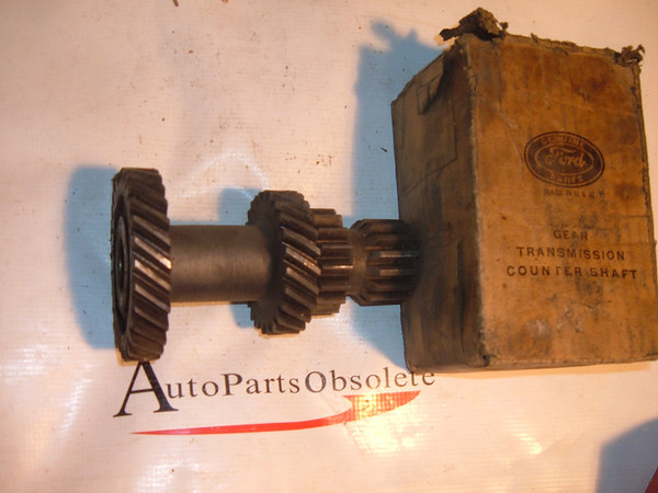 36 37 38 39 40 41 42 ford truck transmission counter gear NOS # 67-7113 (z 677113)
