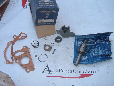 View Product1938,1939,1960,1941 dodge truck massy tractor water pump kit # PA202 (z pa202)