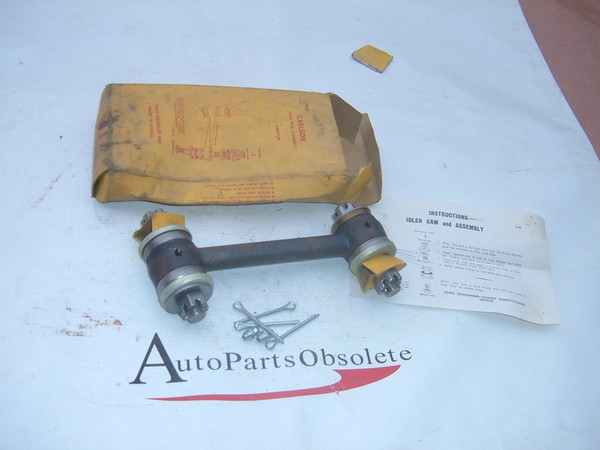 1961,1962,1963,1964 corvair idler arm new # CMC42 (z cmc42)