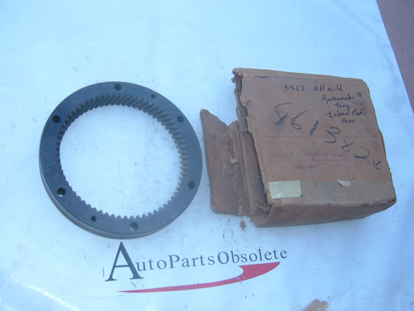 1954,1956,1958,1960,1962 chevrolet transmission clutch nos gm # 8613824 (z 8613824)