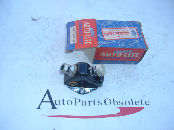 1935,1936,1938 dodge desoto chrysler starter switch autolite # SW2813 (z sw2813)