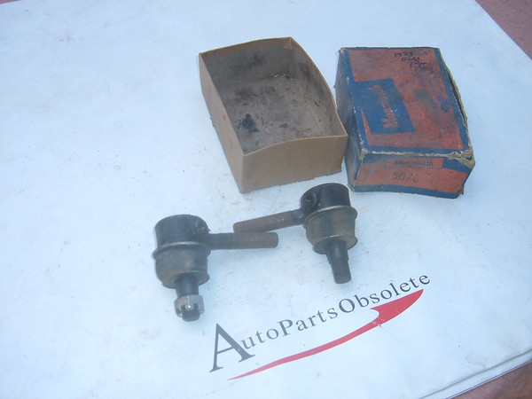1939 dodge plymouth tie rod ends new monmouth # 5076 (z 5076)