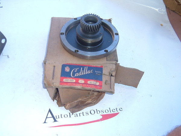 1946,1947 cadillac automatic transmission clutch /gear nos gm # 8607338 (z 8607338)