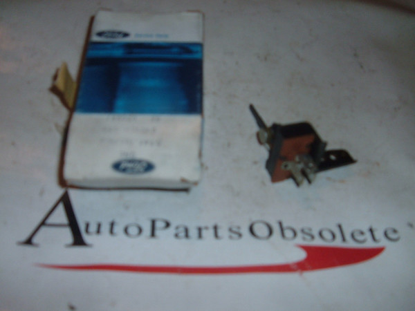 1973 1975 1977 1978 ford rear window switch heated nos ford # D3AZ 18578 A (za d3az18578a)