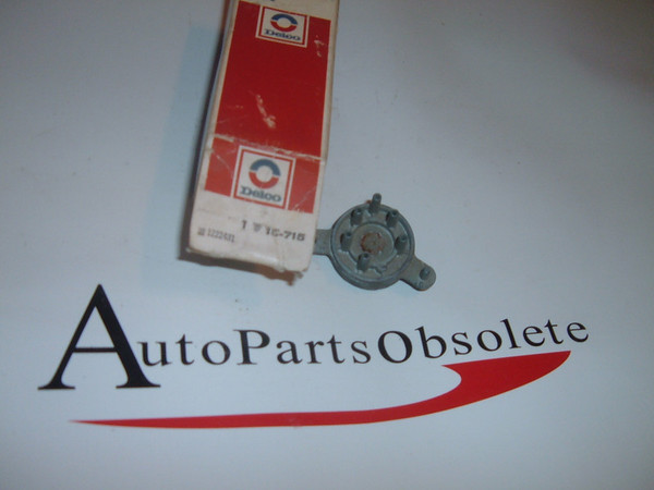 1966 oldsmobile air conditioning switch new nos gm # 1222431