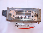 71-72 oldsmobile cutlass am/fm radio stereo (z 71- 2 oldsmobile cutlass am/fm)