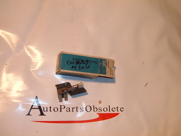 1970 chevelle, malibu heater /air conditioning switch nos gm # 7314261 (z 7314261)