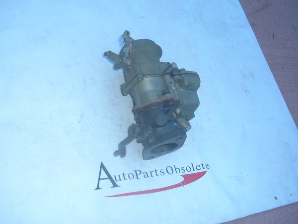 View Product1946 international truck zenith carburetor # 9715 rebuilt (za 9715)