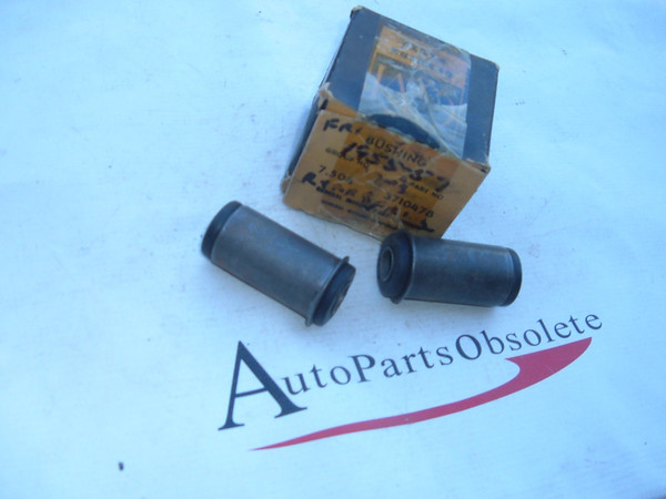 1955,1956,1957 nomad,belair leaf spring bushings nos gm # 3710478 (z 3710478)
