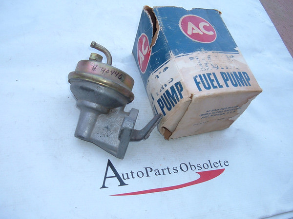 1965,1967,1969,1971,1973,1975 chevrolet oldsmobile ac fuel pump # 40446 (z 40446)