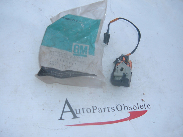 View Product1980,1982,1984,1986 chevette wiper /dimmer switch nos gm # 7832110 (z 7832110)