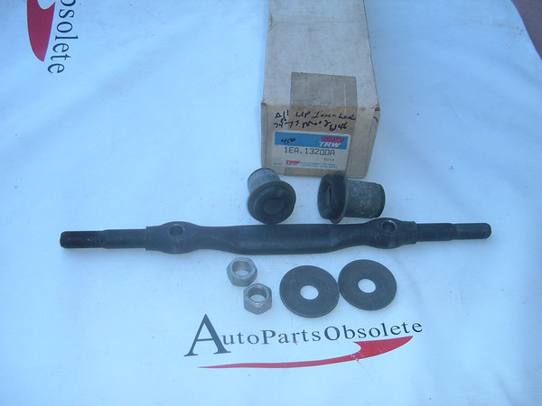 View Product1974,1975,1976 1977 chevelle, cutlass a-arm shaft kit suspension new # TRW 13200 A (z trw13200a)