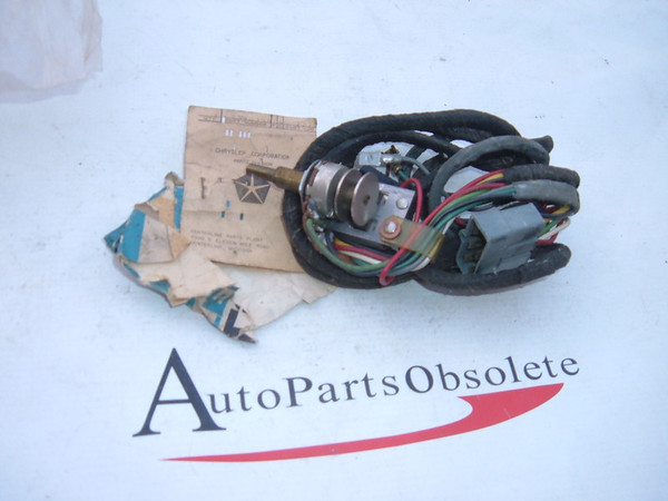 View Product1965,1966,1967,1968 dodge,plymouth chrysler defroster switch nos mopar # 2580356