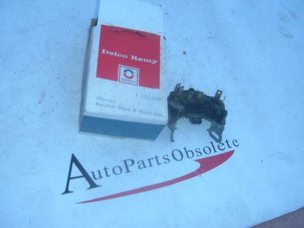 1974,1976,1978,1980 chevelle, regal neutral safety switch nos gm # 1994163 (z 1994163)