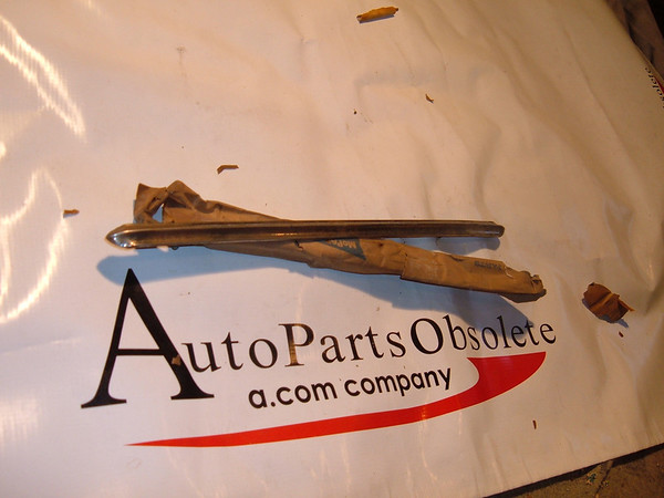 View Product1958 plymouth top of fender molding nos mopar # 1754337 (z 1754337)