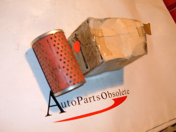 59,60,61 corvette impala fuel filter nos gm # 3770255 (z 3770255)