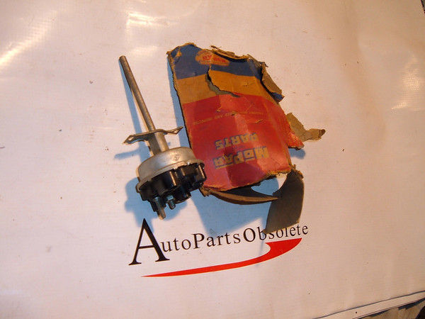 1955 plymouth headlight switch nos mopar # 1641698 (z 1641698)