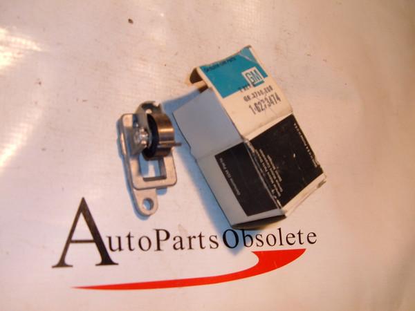 1971,1972 chevrolet vega choke thermostat spring assy nos gm # 6273474 (z 6273474)