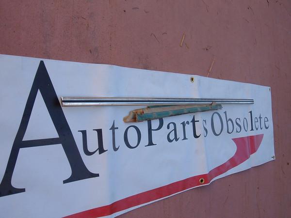 View Product1964 oldsmobile cutlass door molding nos gm # 384800 (z 384800)