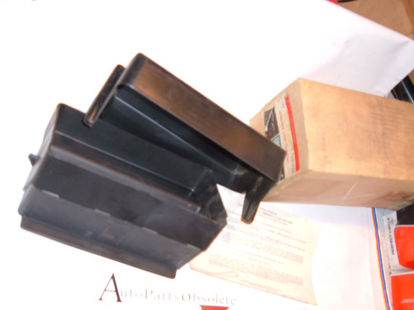 71,72,73,74,75,76 chevrolet oldsmobile ,pontiac,cadillac underseat litter container nos gm # 981935