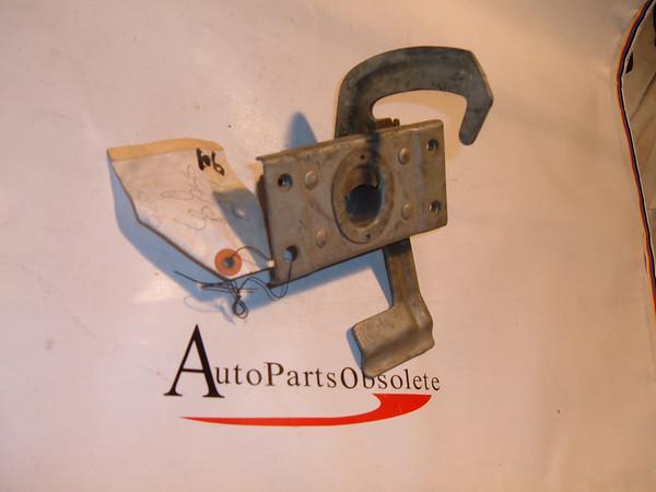 1960 chevrolet impala hood latch lock nos gm # 3769518