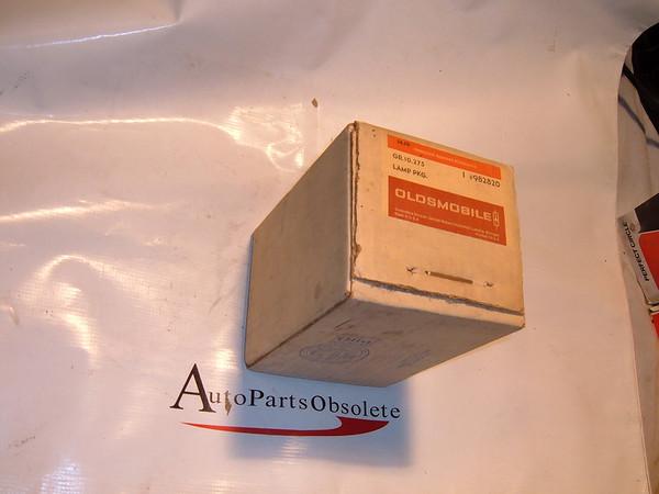 67 oldsmobile glove box light kit