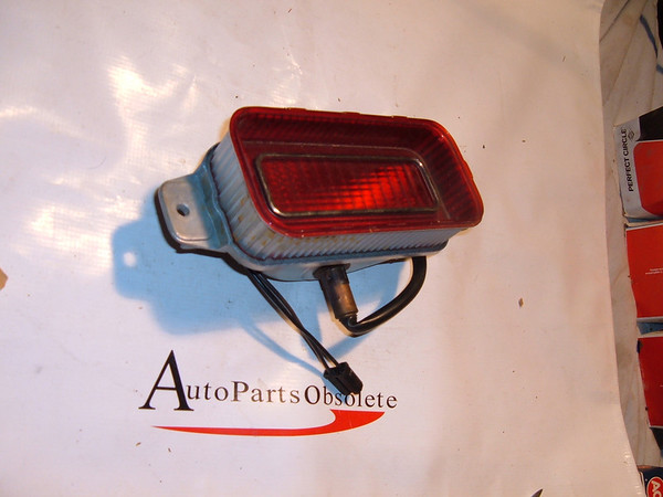 1969 chevrolet impala taillight assembly nos gm # 916865 (z 916865)
