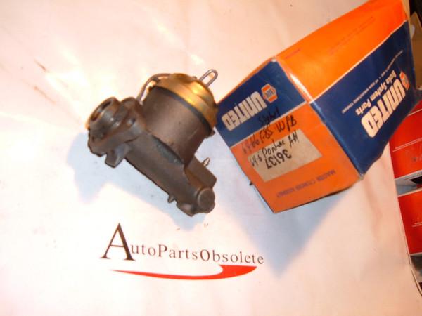 View Product64,65,66 pontiac, gto ,oldsmobile cutlass , buick skylark master brake cylinder new # 36137 (z 36137)