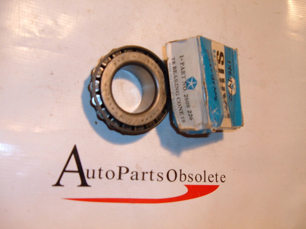 View Product52,54,56,58,59 desoto pinion bearing nos mopar # 2808226 (z 2808226)