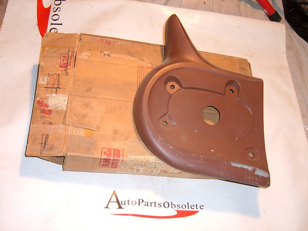 View Product1958 ford pass car taillght housing /extension nos ford # B8AZ 13496 A (z b8az13496a)