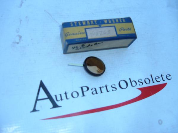 1946,1947,1948 studebaker speedometer needle stewart warner # 410763 (z 410673)