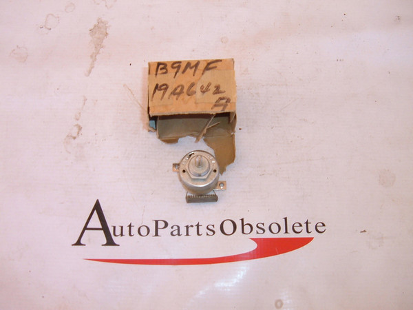 View Product1959 mercury air conditioning control switch nos ford # B9MF 16A642 A (z b9mf16a642a)