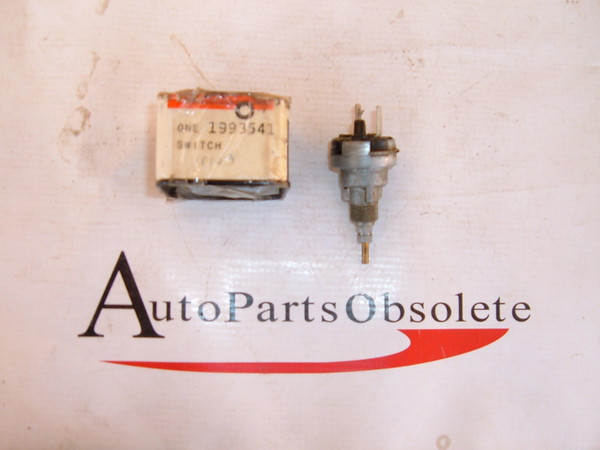 View Product1959,1960,1961,1962,1963,1964 impala corvair nova windshield wiper switch nos gm # 1993541 (z 1993541)