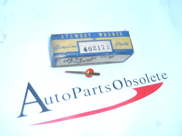 1942 ford speedometer needle stewart warner # 402171 (z 402171)