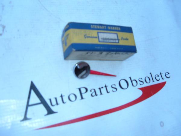1951,1952,1953 international truck speedometer pointer needle stewart warner # 416221 (z 416221)