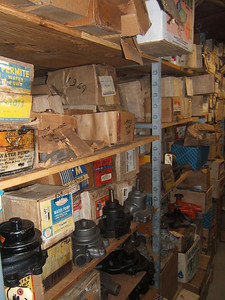 Hard to find NOS Water Pumps