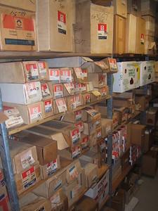 Discontinued Delco Air conditioning parts