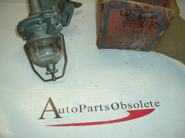 1946-7 Kaiser & Jeep new fuel pump (A at574ax)