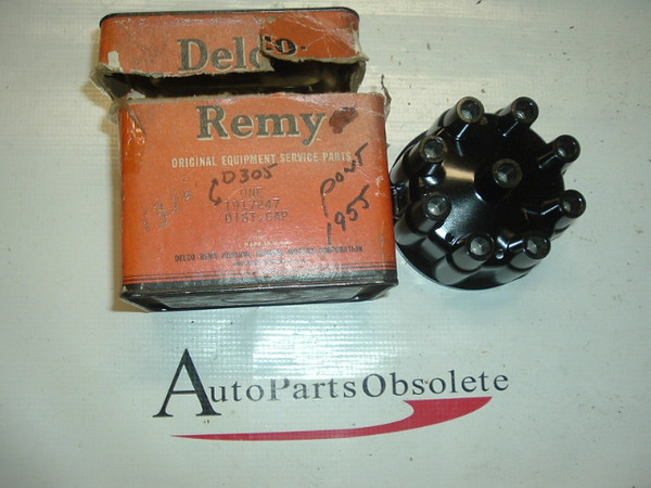 1951 -56 Buick Cadillac NOS delco distributor cao #1917247 (A 1917247)      * Upload Image     * Link Online      * Back