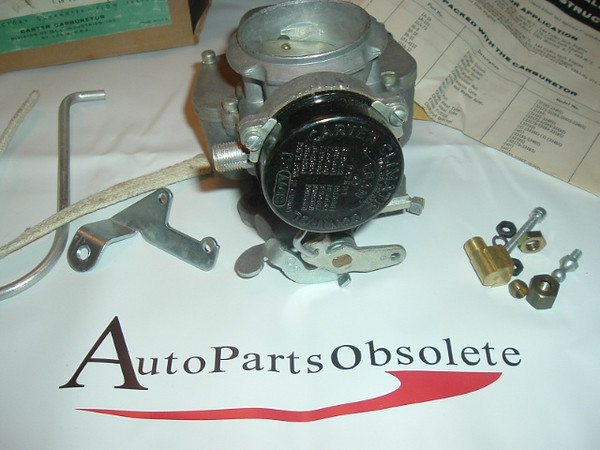 1952 53 54 55 56 57 58 59 Ford 6 New carburetor (A 3319)a