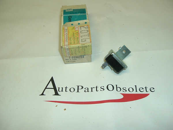 1971 72 Corvette anti diesel relay nos 3996204 (A 3996204) a