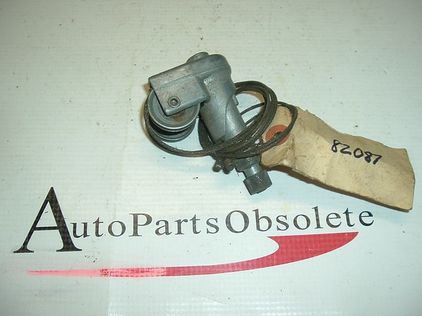1950 51 Rambler nos windshield wiper linkage (A 82087)